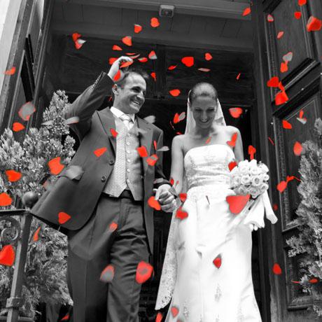 Photographie de mariage à Nice