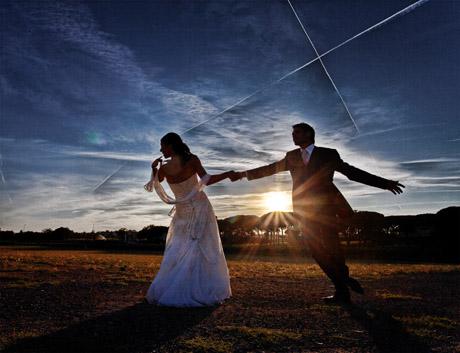 Photographe de mariage à Frejus