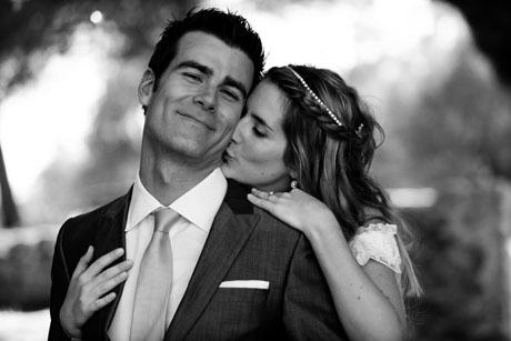 Photographe de mariage à Mougins