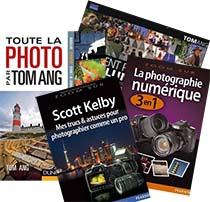 Livres Photos recommandés