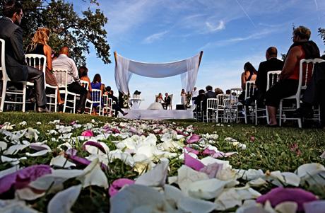 Photographe de mariages a Plascassier et Castellaras
