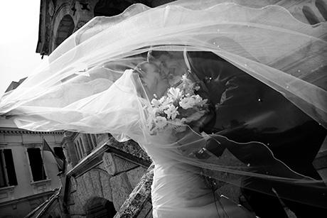 Photographe de mariages à Monaco
