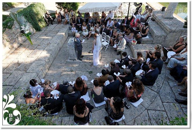 ceremonie en plein air mougins le park photographe de mariage. Black Bedroom Furniture Sets. Home Design Ideas